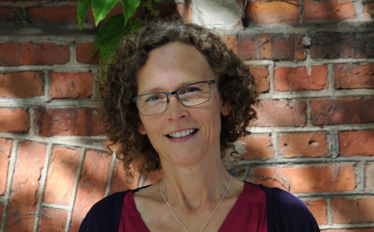 Gudrun Bremle, Substitutionscentrum