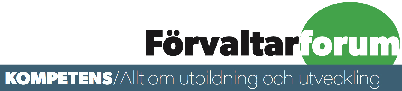Förvaltarforum
