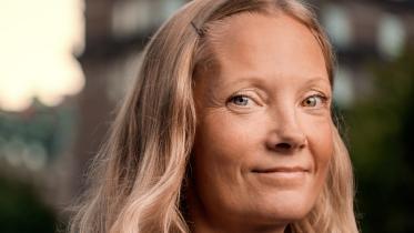 Anneli Jansson blir ny vd för Humlegården.