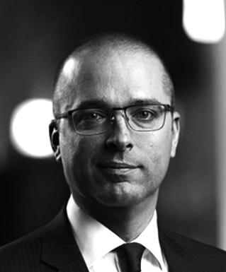 Advokat Kristian Pedersen på Advokatfirman Kahn Pedersen.