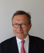 Robert Ström, advokat på Advokatfirman Landahl.