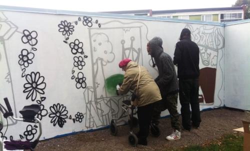 graffitivagg