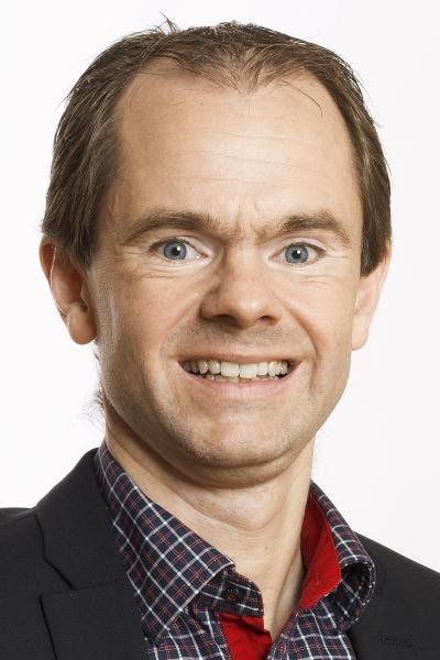 Sabos hyresexpert Erik Johansson.