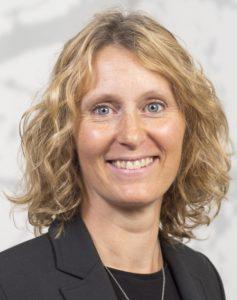 Om alla ställer likartade krav på leverantörerna kan lägstanivån öka, säger Rebecka Yrlid.