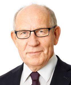 Rune Thomsson är seniorkonsult på Landahl Advokatbyrå.