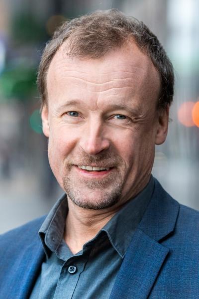 Fastighetsägarnas chefekonom Tomas Ernhagen.