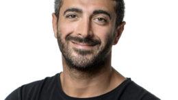 Pedram Kouchakpour, Hyresgästföreningen