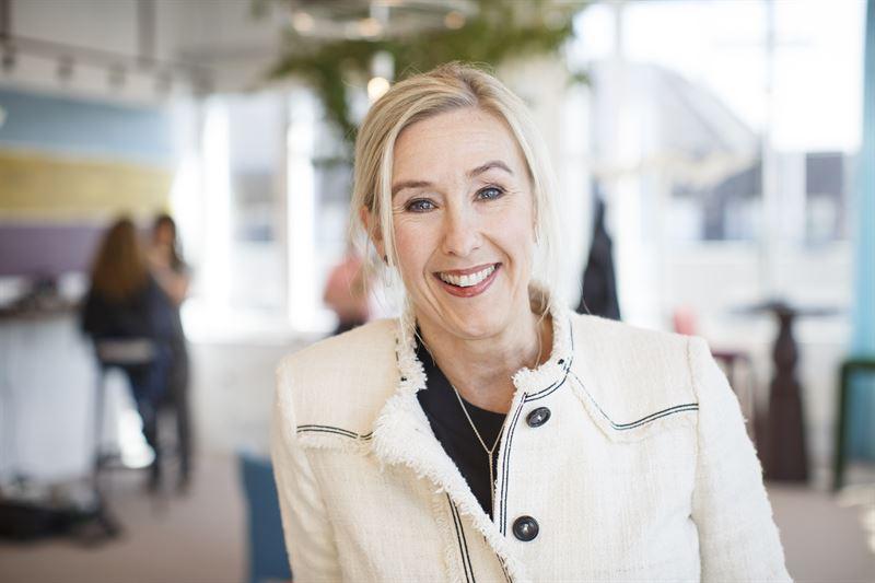 Annelie gullstrom