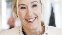 Annelie gullström