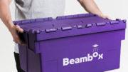 beambox, castellum