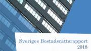 sveriges bostadsrättsrapport