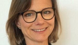 Catharina Rydberg lilja